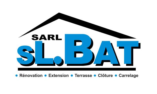 logo SL BAT vect