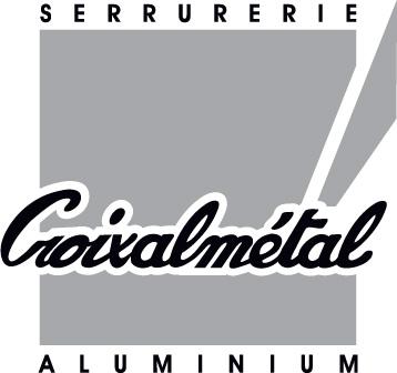 logo croixalmetal